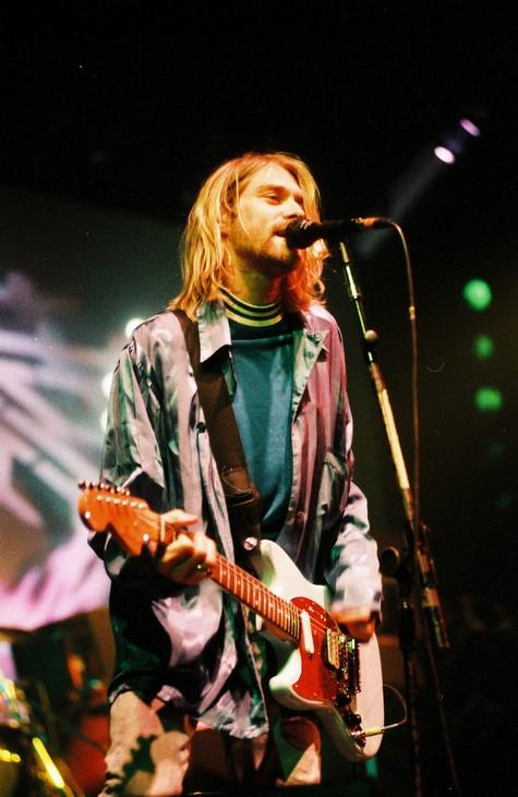 Kurt Cobainův život a smrt pohledem astrologa